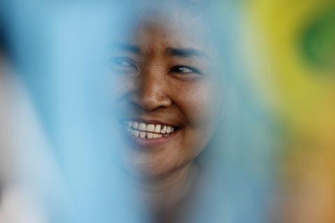 Gặp người phụ nữ sống trong căn nhà 1m2 giữa Sài Gòn - ảnh 21