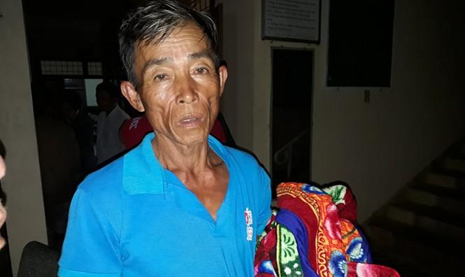 Truy tìm tàu sắt đâm chìm tàu ngư dân trên biển Đà Nẵng - ảnh 2