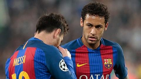 Vỗ tay một cái, ngôi sao Neymar lĩnh án treo giò 3 trận - ảnh 1