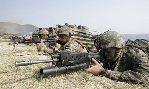 'Mỹ sẽ không để yên cho Triều Tiên nữa' - ảnh 1