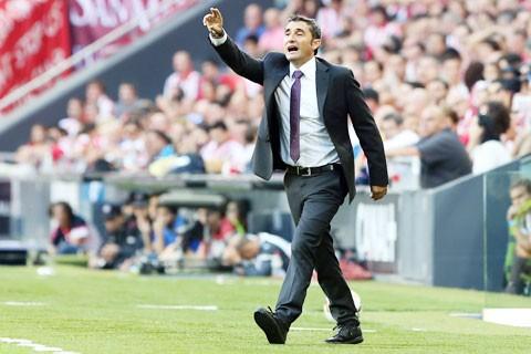 Thay Wenger, Arsenal muốn chọn Valverde để gửi vàng - ảnh 1