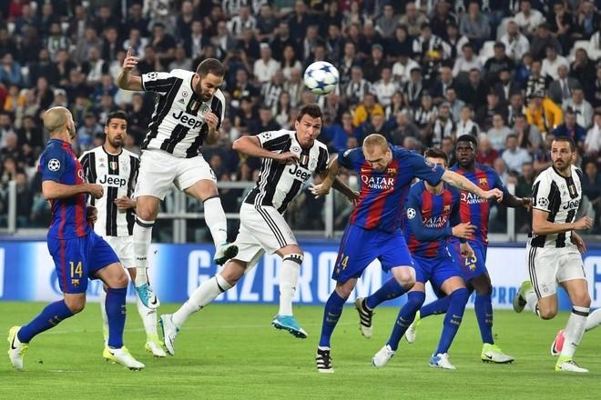 Barca bị chê dưới tiêu chuẩn ở mọi vị trí khi thua Juventus - ảnh 4