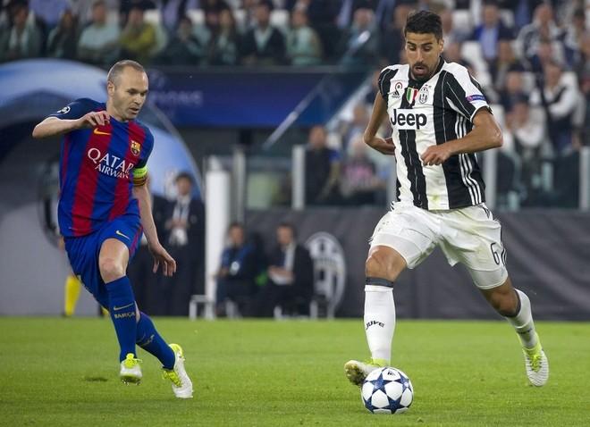 Barca bị chê dưới tiêu chuẩn ở mọi vị trí khi thua Juventus - ảnh 5