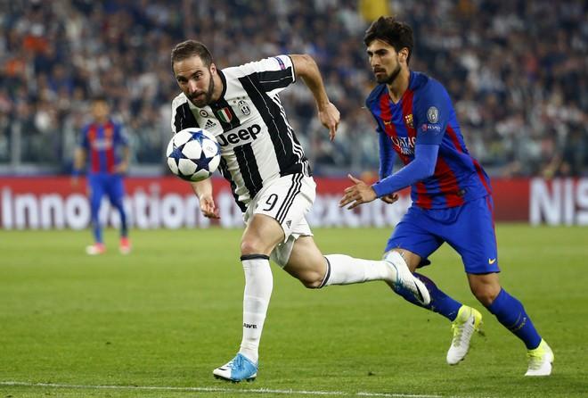Barca bị chê dưới tiêu chuẩn ở mọi vị trí khi thua Juventus - ảnh 6