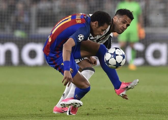 Barca bị chê dưới tiêu chuẩn ở mọi vị trí khi thua Juventus - ảnh 7