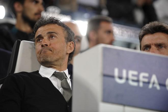 Barca bị chê dưới tiêu chuẩn ở mọi vị trí khi thua Juventus - ảnh 8