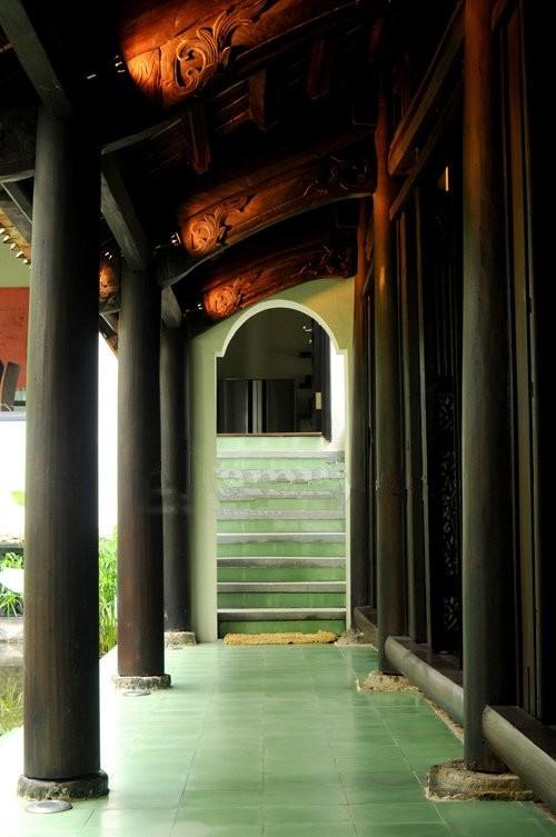 Đọ vườn nhà như trong cổ tích của Hồng Nhung - Mỹ Linh - ảnh 21