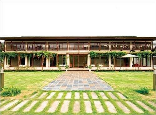Đọ vườn nhà như trong cổ tích của Hồng Nhung - Mỹ Linh - ảnh 2