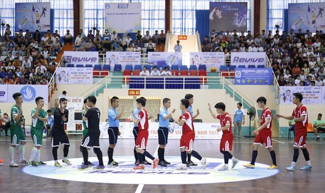 Đại học Duy Tân vô địch VUG 2017 khu vực TP Đà Nẵng - ảnh 3