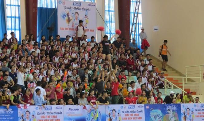 Đại học Duy Tân vô địch VUG 2017 khu vực TP Đà Nẵng - ảnh 5