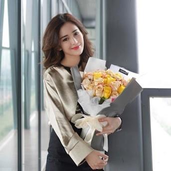 """Hot girl hàng đầu Malaysia tỏa sáng khiến dân mạng """"phát cuồng"""" - ảnh 2"""