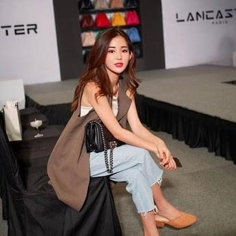 """Hot girl hàng đầu Malaysia tỏa sáng khiến dân mạng """"phát cuồng"""" - ảnh 5"""
