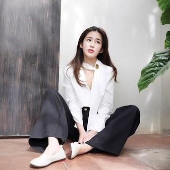 """Hot girl hàng đầu Malaysia tỏa sáng khiến dân mạng """"phát cuồng"""" - ảnh 13"""