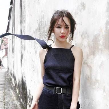 """Hot girl hàng đầu Malaysia tỏa sáng khiến dân mạng """"phát cuồng"""" - ảnh 16"""