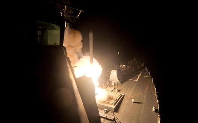 Vai trò của máy bay AWACS trong việc tập kích bằng tên lửa hành trình - ảnh 1