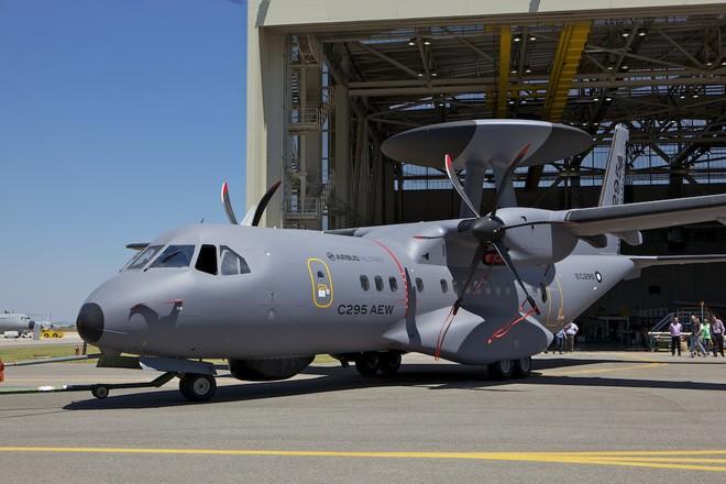 Vai trò của máy bay AWACS trong việc tập kích bằng tên lửa hành trình - ảnh 3
