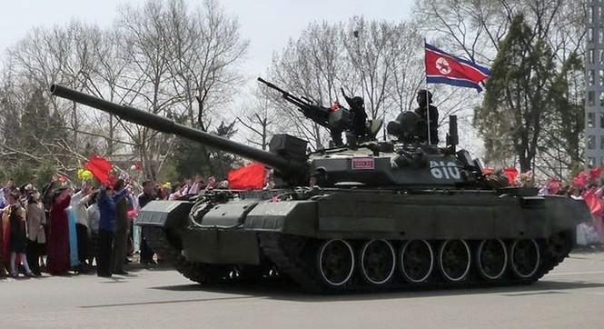 Bí mật kho vũ khí sẽ tạo nên bất ngờ của Triều Tiên - ảnh 2