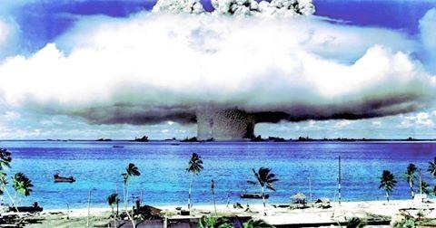 """Khám phá """"Hòn đảo chết"""" - Nơi sự sống được tính từng ngày - ảnh 2"""
