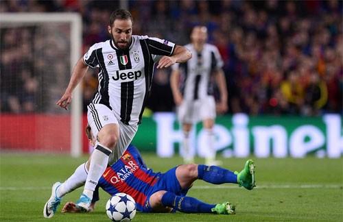 Barca và Champions League: Những hẹn hò từ nay khép lại - ảnh 1