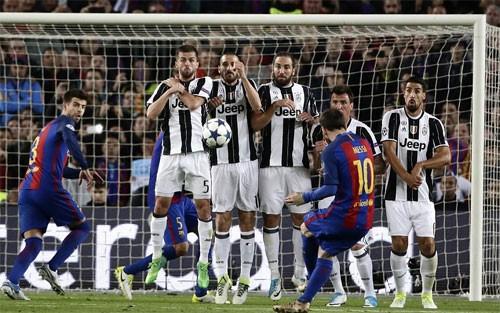 Barca và Champions League: Những hẹn hò từ nay khép lại - ảnh 2
