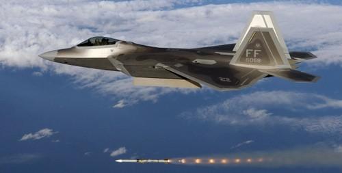 Gói nâng cấp giúp tiêm kích F-22 tăng gấp đôi tầm diệt mục tiêu - ảnh 1