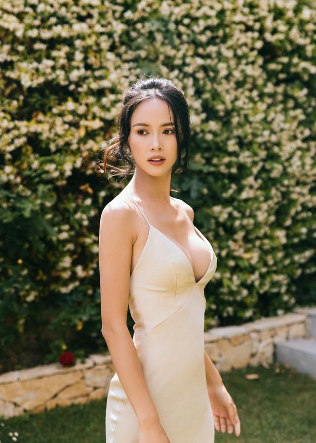 Sao Việt - người lộ chuyện tình tan vỡ, người công khai yêu đại gia - ảnh 4