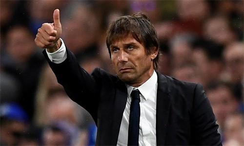 Conte nức nở khen 'Costa mới' của Chelsea - ảnh 1
