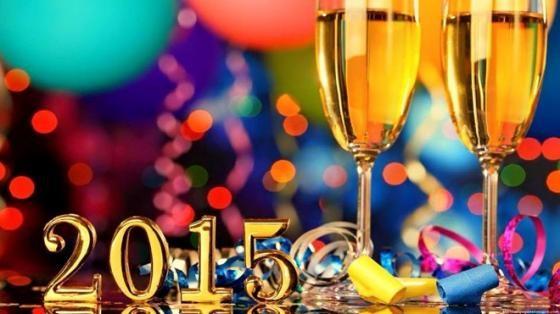 Cộng đồng mạng chia sẻ hình ảnh chào đón năm mới - ảnh 1