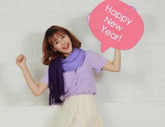 Cộng đồng mạng chia sẻ hình ảnh chào đón năm mới - ảnh 2