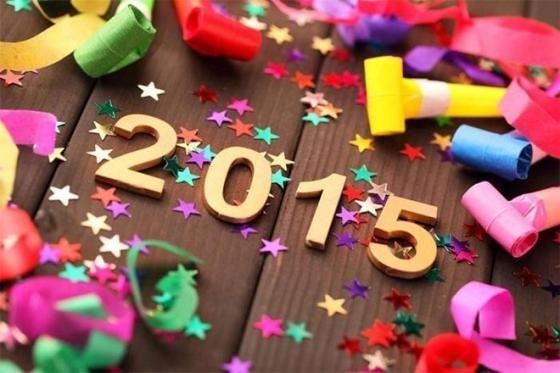 Cộng đồng mạng chia sẻ hình ảnh chào đón năm mới - ảnh 7