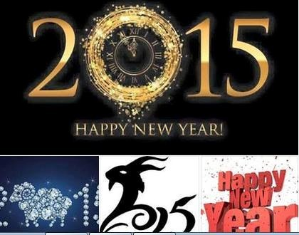 Cộng đồng mạng chia sẻ hình ảnh chào đón năm mới - ảnh 4