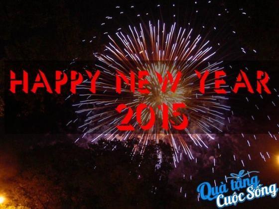 Cộng đồng mạng chia sẻ hình ảnh chào đón năm mới - ảnh 8