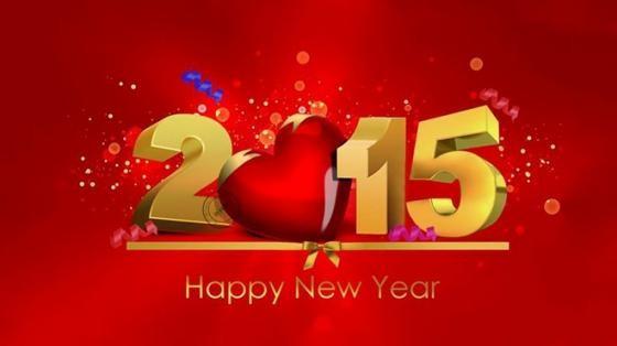 Cộng đồng mạng chia sẻ hình ảnh chào đón năm mới - ảnh 5
