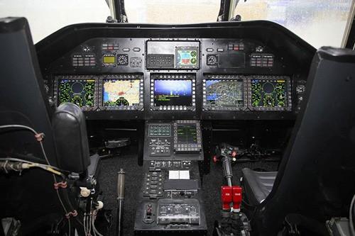 Nga sắp bán trực thăng Mi-26T2 lớn nhất thế giới - ảnh 1