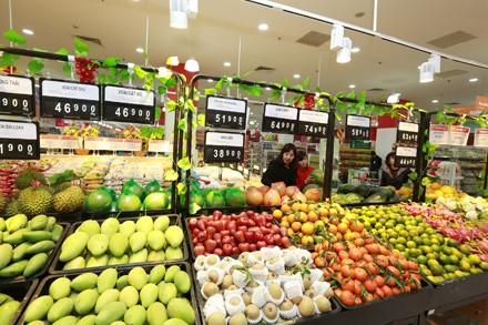 Vinmart khai trương thêm 2 siêu thị tại Hà Nội - ảnh 4