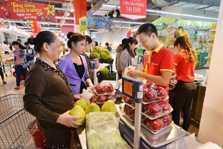 Vinmart khai trương thêm 2 siêu thị tại Hà Nội - ảnh 5