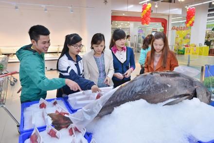 Vinmart khai trương thêm 2 siêu thị tại Hà Nội - ảnh 1