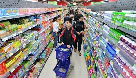 Vinmart khai trương thêm 2 siêu thị tại Hà Nội - ảnh 2