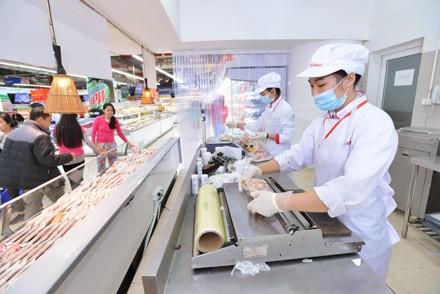 Vinmart khai trương thêm 2 siêu thị tại Hà Nội - ảnh 3