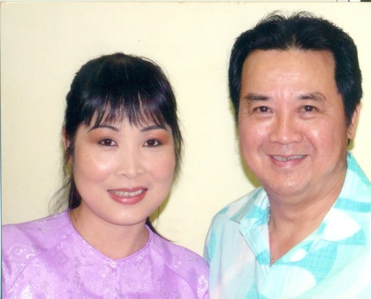 NSND Hồng Vân: 'Bố mẹ luôn chiều ý tôi!' - ảnh 5