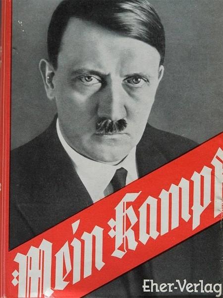 Điều gì xảy ra khi sách nguy hiểm nhất thế giới được 'tự do'? - ảnh 1