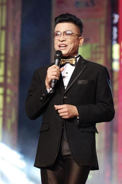MC Thanh Bạch (Ảnh do nghệ sĩ cung cấp)