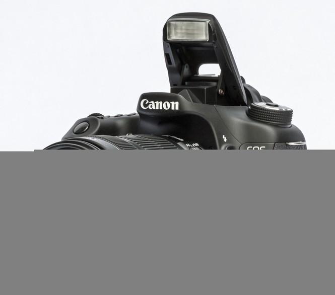 Mẫu máy ảnh giá rẻ sở hữu nhiều tính năng vượt trội của Canon