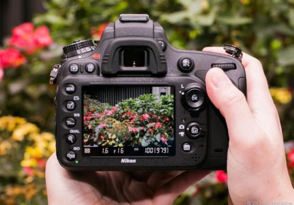 Nikon D610 được đánh giá là mẫu máy ảnh giá rẻ có chất lượng cao