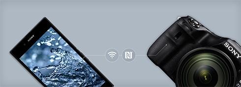 Sản phẩm có chức năng kết nối với điện thoại