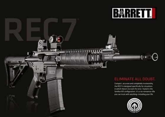 Lộ diện kẻ thay thế khẩu M-16, M4 sắp 'về hưu' của Mỹ - ảnh 2