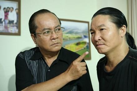 Đạo diễn Vũ Hồng Sơn: Duy Thanh chấp nhận vai phản diện để nâng bạn diễn - ảnh 1