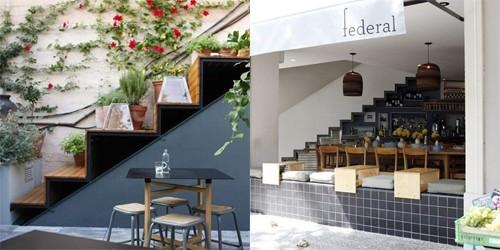 Những không gian cà phê trên thế giới 'nhìn là mê' - ảnh 3