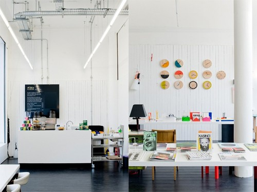 Những không gian cà phê trên thế giới 'nhìn là mê' - ảnh 4