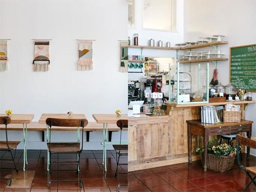 Những không gian cà phê trên thế giới 'nhìn là mê' - ảnh 6